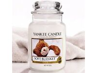 YANKEE CANDLE SHOP