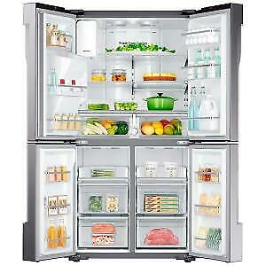 Samsung Samsung 28 Cu.Feet 4 Door French Door Refrigerator