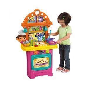 Dora Kitchen Sets