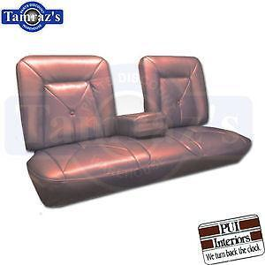 cadillac upholstery ebay. Black Bedroom Furniture Sets. Home Design Ideas