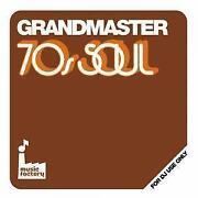 70s Soul CD
