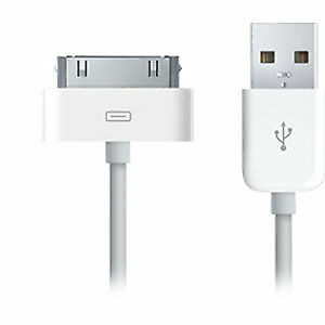 BRAND-NEW Apple iPod/iPhone/iPad USB 8-Pin Lightning or 30-Pin Kingston Kingston Area image 2