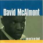 cd - David McAlmont - Set One - You Go To My Head