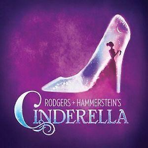 Cinderella 2 tickets NAC - Fri, Oct. 28, 2016 07:00 PM