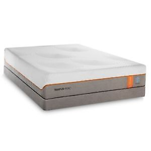 Tempur-Pedic Contour Elite Breeze Mattress - Queen