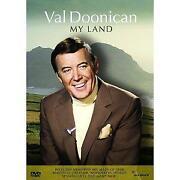 Val Doonican