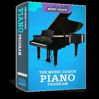FREE PIANO LESSON - Learn Piano Keys For Beginners