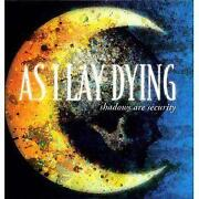 As I Lay Dying Vinyl