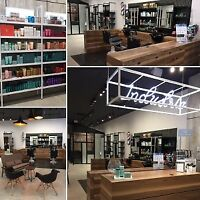 Coiffeur(euse) / styliste - Galeries Rive Nord