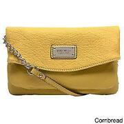 Nine West Yellow Handbag