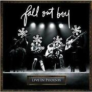 Fall Out Boy Live in Phoenix