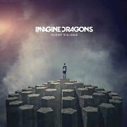 Imagine Dragons CD