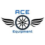 ACE-Equipment - exklusive Räder