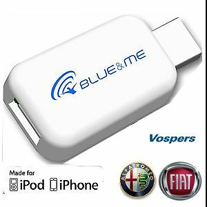 Adaptateur Blue And Me Iphone