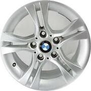 2008 BMW 328i Wheels