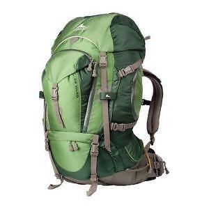 Awesome WomenampMen Waterproof Hiking Backpacks 50L Nylon Travel Camping Hiking