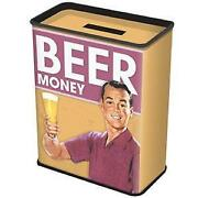 Funny Money Box