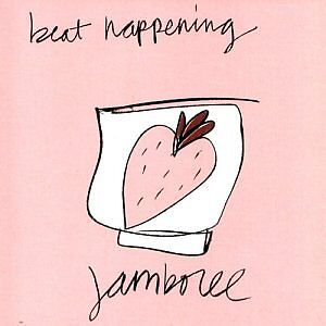Beat Happening - Jamboree - KLP002CD