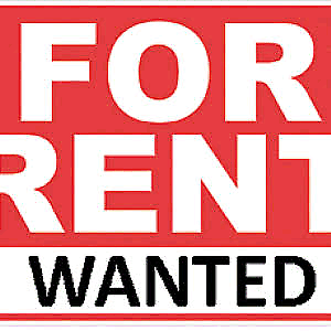 (Wanted) Room or House to Rent