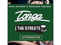 Streets After Party Tickets x 4 (Manchester)