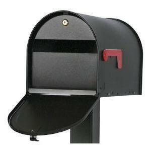 Mailbox With Locks