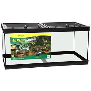 WANTED: 30 gallon Terrarium with lid under $60