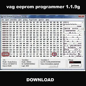 vag eeprom programmer 1 1 9g | in Accrington, Lancashire | Gumtree