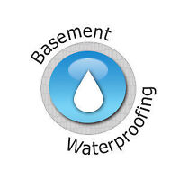 Basement waterproofing by a fake company with no name