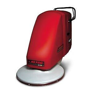 "floor polisher BETCO XT3 27"" battery HIGH SPEED burnisher"