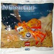 Bionicle Sets