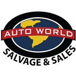 Auto World Salvage & Sales