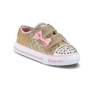 3ffedca7c1bf Skechers Twinkle Toes  Girls  Shoes