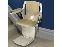 Stairlift for sale Lancaster (Preston) Bison Bede Stair lift Great Condition