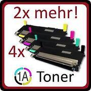Toner Samsung CLX 3170