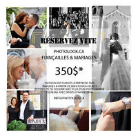 Forfait Marriage - Wedding Package 2015-2016