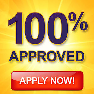 All Credit 100% Approved Auto Financing – Starting @3.98%!