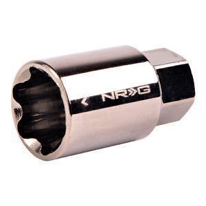 Wheel Lock Key Ebay
