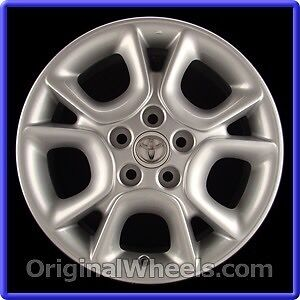 IN NEED OF RIMS FOR TOYOTA SIENNA AND YARIS