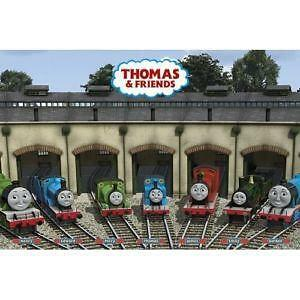 Thomas And Friends Poster