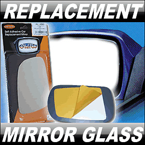 MIRROR GLASS TO FIT Ford Transit Mk6 00-