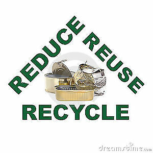 SCRAP METAL REMOVAL AND RECYCLING SERVICE