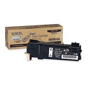 Xerox Phaser Toner Cartridge - New - Black / Cyan