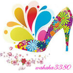 Customize women shoes -Big Size
