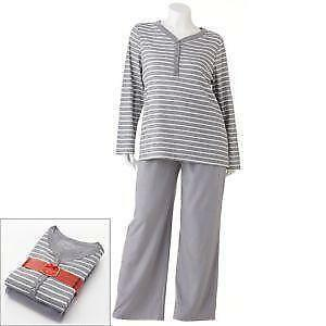 5e4aa77d73 Pajama Set  Sleepwear   Robes