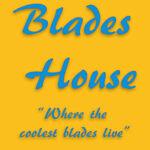 Blades House