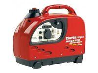 Clarke IG1000 inverter generator