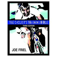 the cyclists training bible 3rd edition