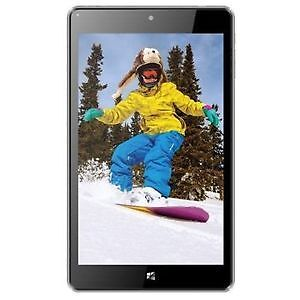 NUVISION 8 INCH WINDOWS TABLET