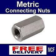 M6 Long Nut