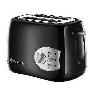 russell hobbs toaster ebay. Black Bedroom Furniture Sets. Home Design Ideas